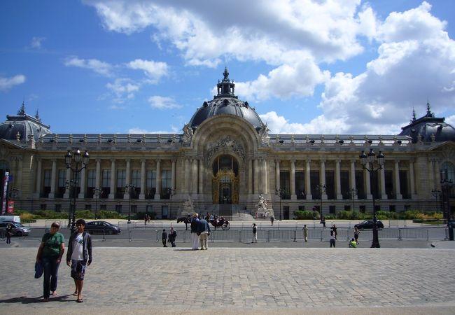 プティ パレ (パリ市立美術館)