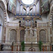 ルターに縁のある教会