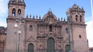 クスコ大聖堂