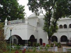 ホテル タミルナードゥ タンジャヴル 写真