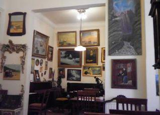 Gutsa Artists Mini-Hotel 写真