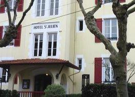 ホテル サン ジュリアン 写真