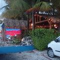 アクア ビーチ レストラン & バー