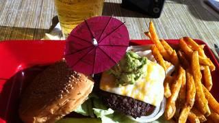 チーズバーガー イン パラダイス (カラカウア店)