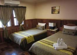 Wooden Angkor Hotel 写真