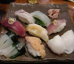 下町丸竹都寿司