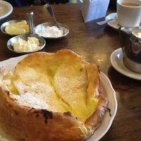 オリジナル パンケーキ ハウス (アラモアナ店)