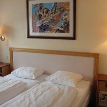 アムラス グランド ホテル デル エンプレール