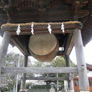 維新関連の神社