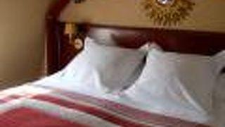 ホテル ブリタニック