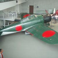 呉市海事歴史科学館(大和ミュージアム)