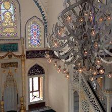 東京で本格的なモスク