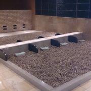 岩盤浴が充実の日帰り温泉!竜泉寺の湯