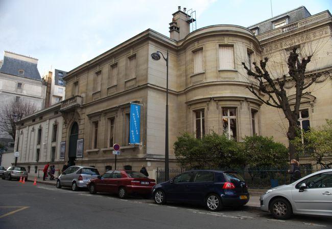 マルモッタン モネ美術館