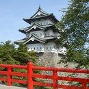 弘前城(本丸 北の郭)