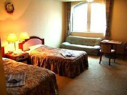 たきのうえホテル渓谷 写真