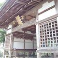 板列稲荷神社
