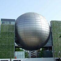 名古屋市科学館 写真