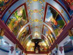 スリ マリアマン寺院