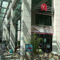 アルトマルクト広場にある大型ショッピングセンター