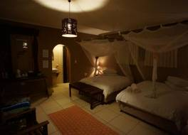 Toshari Lodge 写真