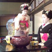 京都に来たときは・・・