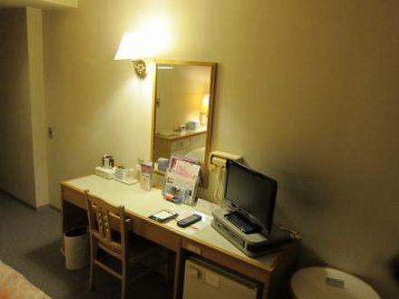 スカイホテル魚津 写真
