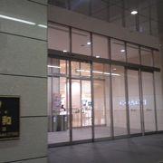 富山の中核繁華街 総曲輪フェリオ