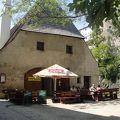 写真:Rybarska Restaurace