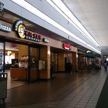 ダニエル K イノウエ国際空港 / ホノルル国際空港 (HNL)
