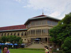 ウィマーンメーク宮殿 (ラーマ5世博物館)