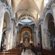 サンタ マリア デル ポポロ教会
