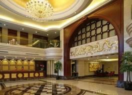 シャンハイ ジョンシアン ホテル 写真