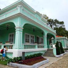 タイパ ハウスミュージアム