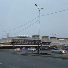 プルコヴォ国際空港 (LED)