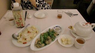 大鵬湾食堂
