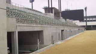 長崎市営ラグビーサッカー場