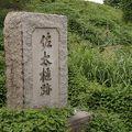 写真:佐太樋門跡