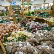 産直野菜、パン屋、団子屋がある。おすすめ。