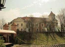 Hotel Zamek Pultusk Dom Polonii