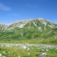 立山 (立山連峰)