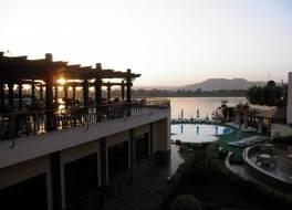 ロータス ルクソール ホテル 写真