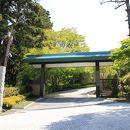 箱根芦ノ湖成川美術館