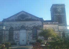 セントジェームス教会