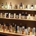 日本酒好きにおすすめ