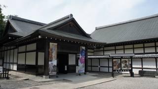 彦根城博物館