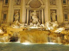 トレヴィの泉