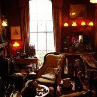 シャーロック ホームズ博物館