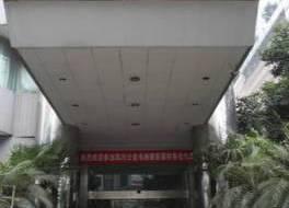 ガーデン シティ ホテル チョンドゥ 写真