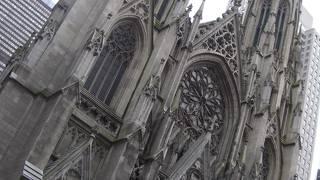 セント パトリック大聖堂